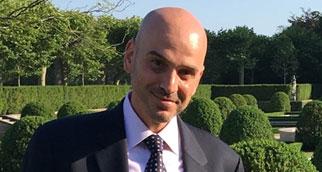 Michael Gabrielli