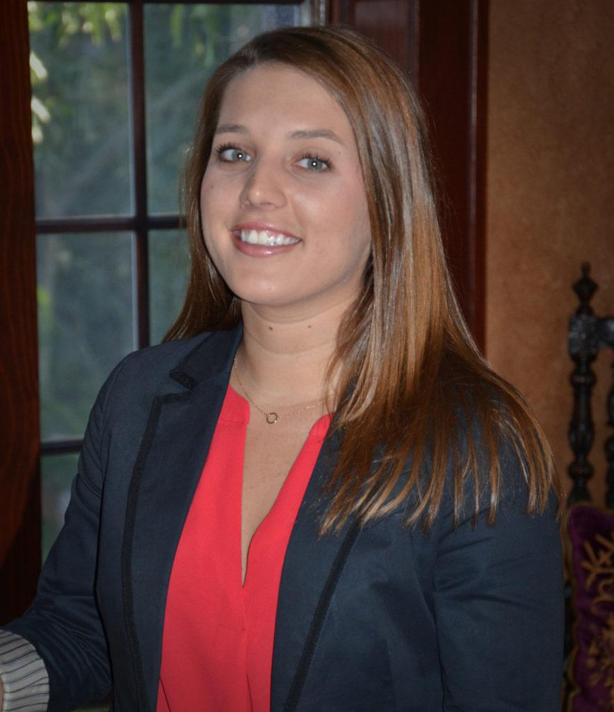 Jessica Cauley
